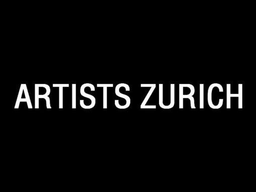 ARTISTS ZÜRICH 2015 – 2016