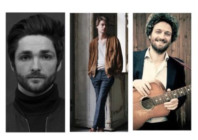 So. 26. März | 19.30 Uhr | Songcircle Berlin