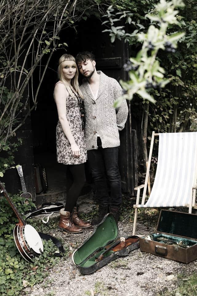 Nick & June Presse Bild