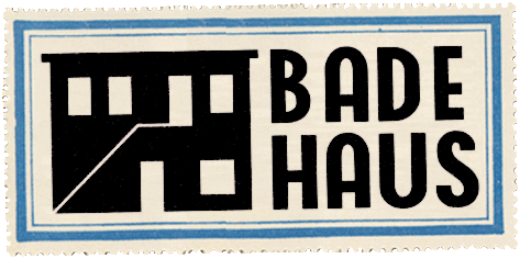 Logo Badehaus